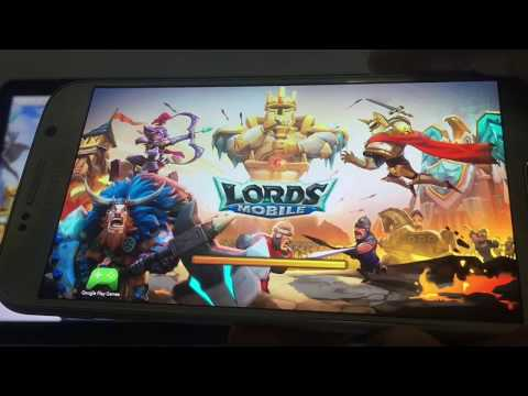 Lords Mobile Hack - Unlimited Gems and Gold 2017 (iOS/Android)