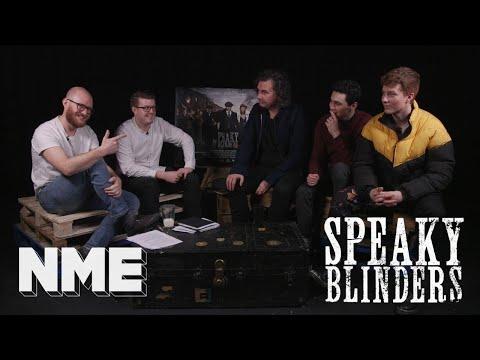 Peaky Blinders season 4: Speaky Blinders