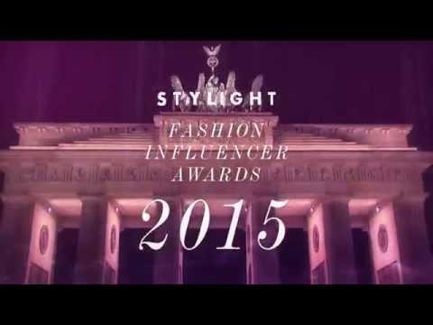 Stylight Fashion Influencer Awards ♥ Berlin, January 20ᵗʰ 2015!