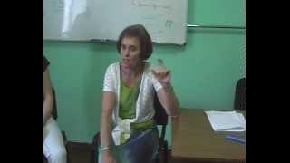 Тренинг по гипнозу. Сертификация(Напутствие. Курс