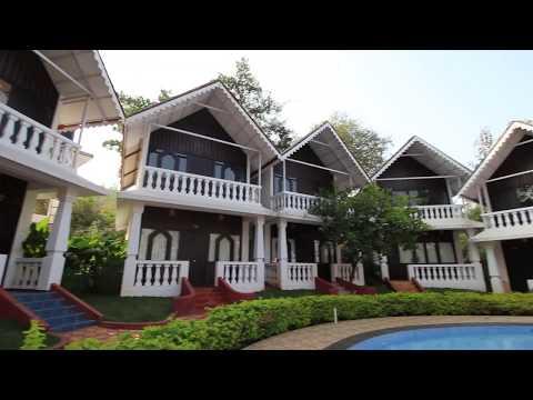 Quintaserena Holiday Resort Goa, By S&J Hospitality, 9922944732