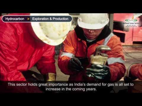 Hydrocarbon - Exploration & Production