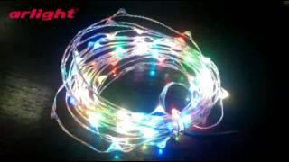 светодиодная нить(, 2014-10-01T07:56:59.000Z)