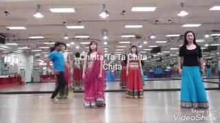 20161026 Chamak challo  chel chabeli with Master Shri