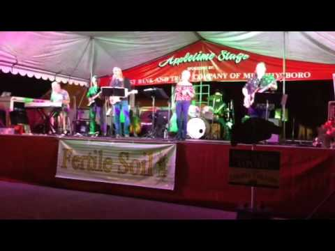Fertile Soil band 2015
