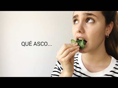 Cómo comer verduras si no te gustan | Alziur
