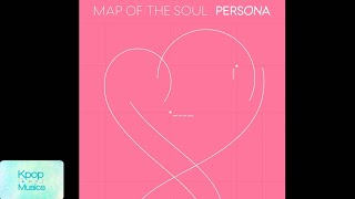 Baixar BTS (방탄소년단) - Intro: Persona('The 6th Mini Album'[Map of the Soul: Persona])