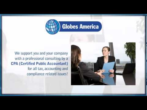 Globes America - Limited Liability Company USA   Delaware LLC   Delaware Inc   Company Formation