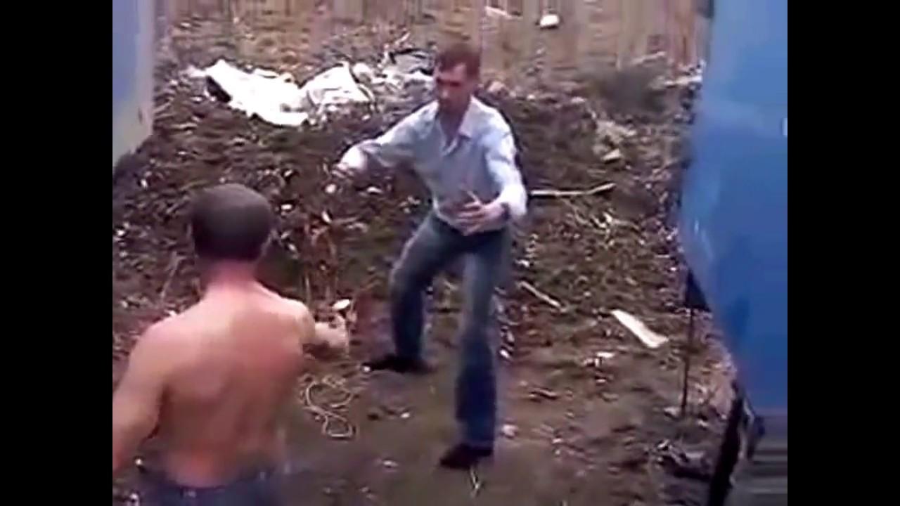 РУССКИЕ ПЬЯНЫЕ ДРАКИ!!!МАСТЕРА КУНГ ФУ!!!