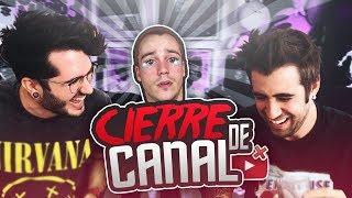 TE VAN A CERRAR EL CANAL thumbnail
