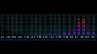 20 - 20000 Hz Wav Tone
