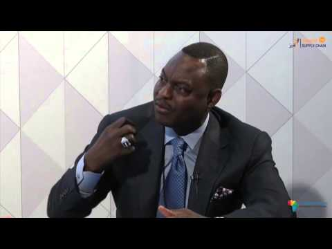 CATL 2015 : Interview avec M. Taiwo Olayinka Afolabi, CEO SIFAX Group & MNM African Shipping Line
