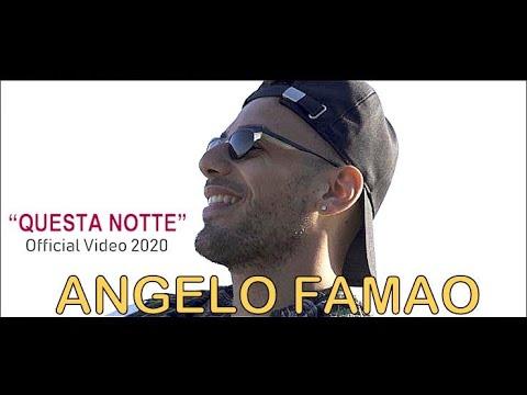 ANGELO FAMAO -