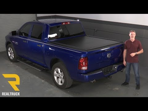 How To Install Gatortrax Mx Electric Tonneau Cover On A 2014 Dodge Ram 1500 Youtube