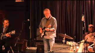 Jimmy Herring at the Iridium, N.Y. 2010 Part 2