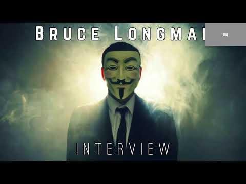 Bruce Longman Interview