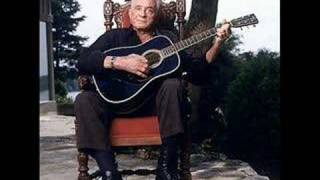 Johnny Cash - The Caretaker