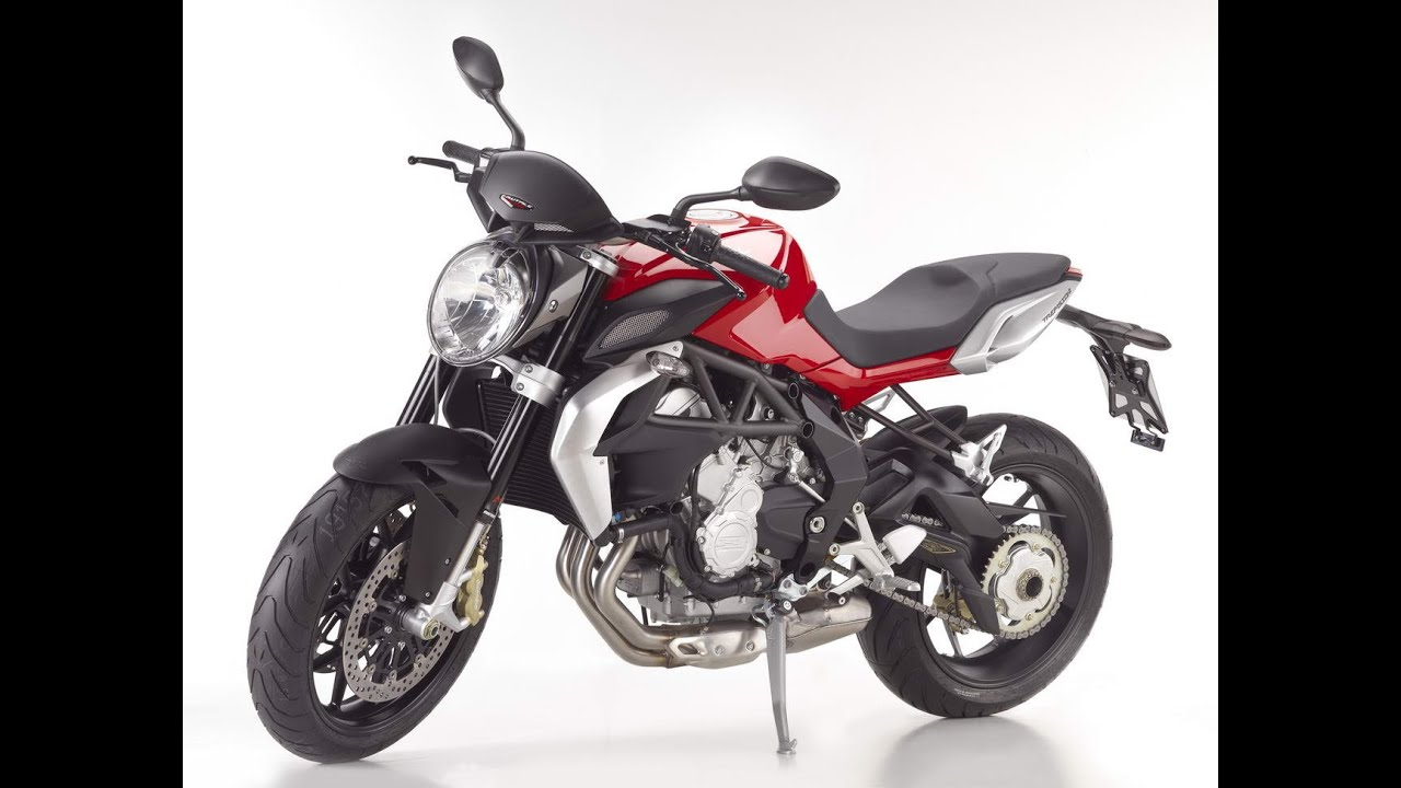 Mv Agusta Brutale 675 35kw Mapping A2 Rolling Starts 100kmh