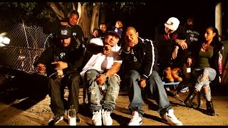Annimeanz - All I Know (Feat. Young Hu$tle & Lo Diggs) Officia…