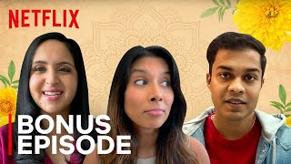 Indian Matchmaking: The Cast Finally Reunites ft. Dolly Singh | Netflix India