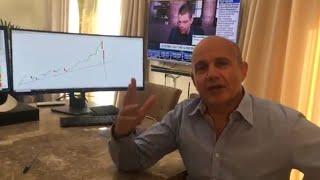 Afrique, Bitcoin et Crash boursier