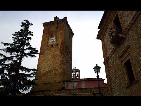 RIPATTONI - Bellante (TE) - Italy