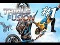 ЭПИК МАЙКЛА БЭЯ - Trials Fusion #1 (HD) Неожиданная круть