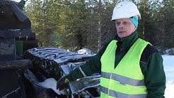 Metsäkoneenkuljettajien osaamiskartoitus/forest machine operators' competence survey (FI, EN & SE)