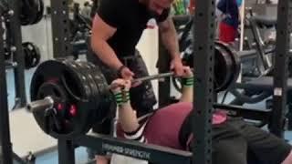 Gym-gym, фитнес-клуб / Видео