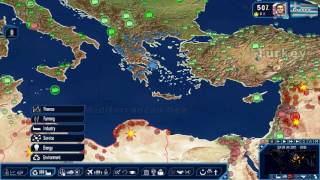Geopolitical Simulator 4: Return to the Golden Age of Greece - pt. 1