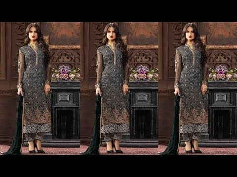 Salwar Suit Designs || Latest Salwar Suit Design || Latest Salwar Suits 2019