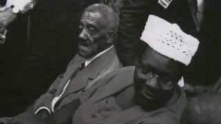 Oh Freedom Over Me exhibit of 1960s Civil Rights era photos
