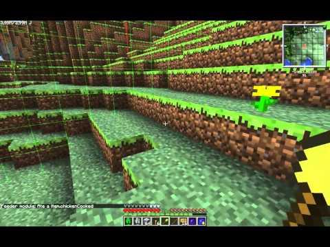 Minecraft  How To Make a Golden Shovel