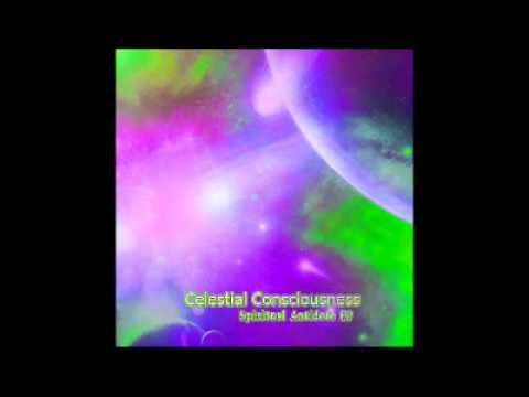 Celestial Consiousness - Unconscious Mind Extension