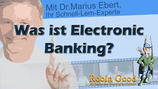 Was ist Electronic Banking?