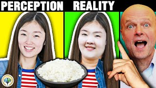 Asians Were Skinny On Rice For 1000s Of Years - Then Things Went Terribly Wrong - Doctor Explains