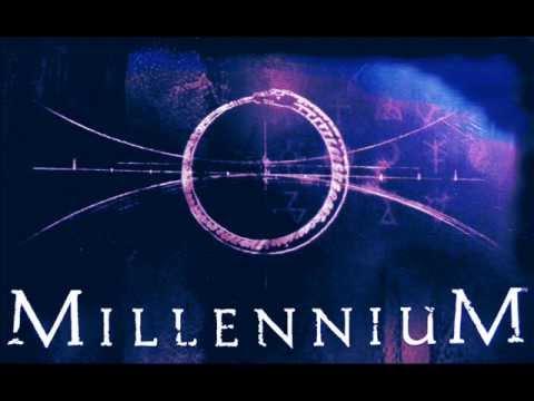 Millennium Soundtrack Ambient Mix (Mark Snow)