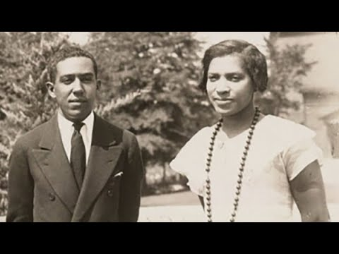 """But I Rode Some"""" by Langston Hughes & Zora Neale Hurston - YouTube"""