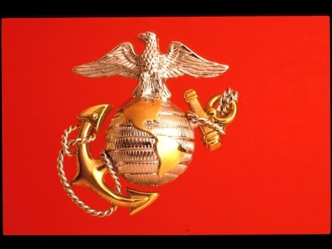 THE FEW -- THE UNITED STATES MARINE CORPS THEN AND NOW