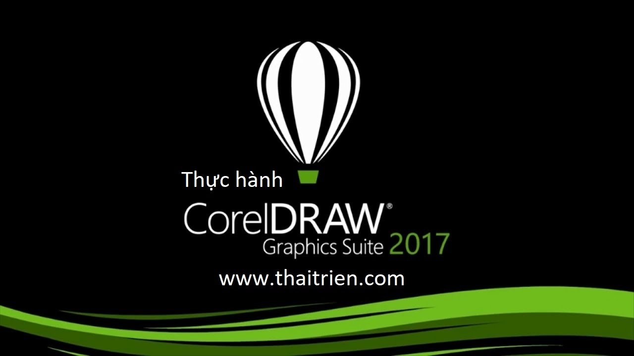 Hướng dẫn cài đặt CorelDraw X9 mới nhất – CorelDraw Graphics Suite 2017