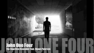 John One Four- The Unwritten November Feat. Shawn Paterson
