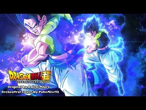 Dragon Ball Super Broly - Blizzard (Orchestral Epic Cover)
