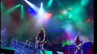Iron Maiden - Sign of the Cross - Rock in Rio