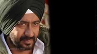 Son of Sardar Dialogues - Ajay Devgn
