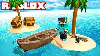 MAKING MARINE SHIPS TO FIND TREASURES IN ROBLOX
