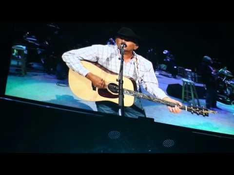 George Strait - Cold Beer Conversation/2016/Las Vegas, NV/T-Mobile Arena