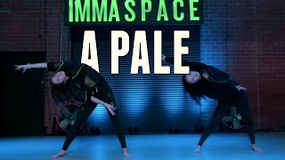 """Kaycee Rice - Rosalía - """"A PALE"""" 
