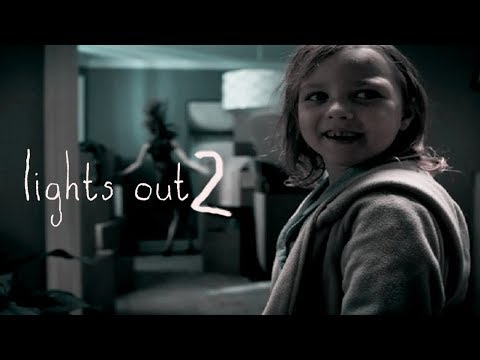 Thumbnail: Lights Out 2 Trailer 2018 HD