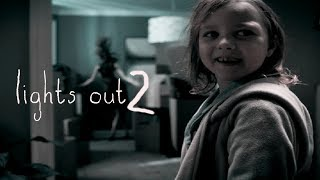 Lights Out 2 Trailer 2018 | FANMADE HD
