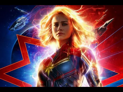 How To Download Captain Marvel On Pc Full HD